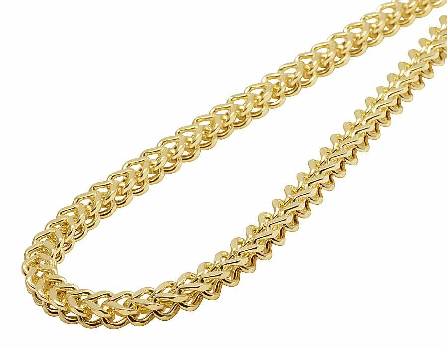 Franco link chains